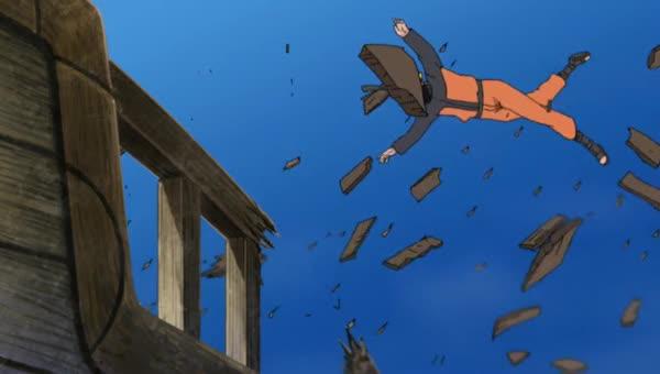 Naruto Shippuuden 230: Pomsta Stínových klonů - NARUTO-SHIPPUDEN.EU