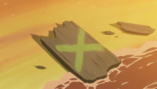 Naruto Shippuuden 231: Uzavřená cesta