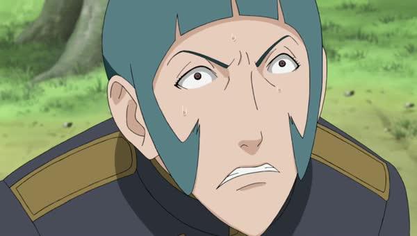 Naruto Shippuuden 233: Podvodník na návštěvě? Naruto - NARUTO-SHIPPUDEN.EU