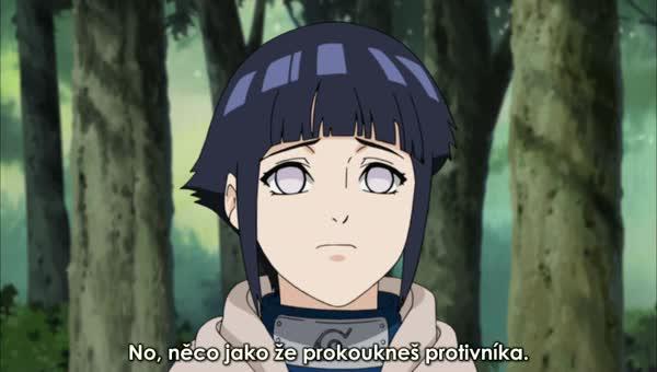 Naruto Shippuuden 236: Kamarádova záda - NARUTO-SHIPPUDEN.EU
