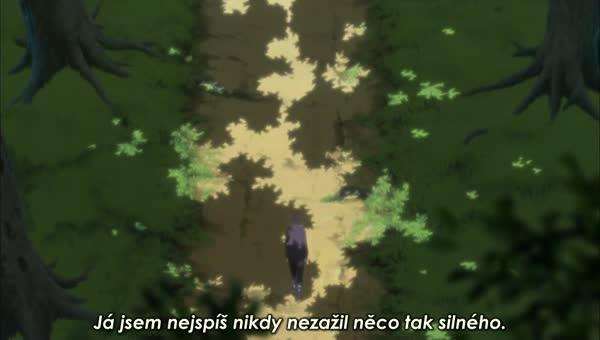 Naruto Shippuuden 238: Saiův odpočinek - BORUTO.EU