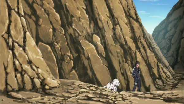 Naruto Shippuuden 240: Kibovo rozhodnutí - BORUTO.EU