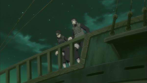 Naruto Shippuuden 241: Kakashi, můj věčný rival - BORUTO.EU