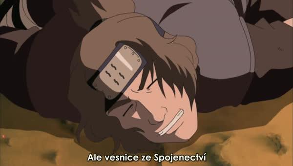 Naruto Shippuuden 242: Narutova přísaha - BORUTO.EU