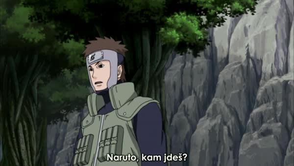 Naruto Shippuuden 244: Killer Bee a Motoi - BORUTO.EU