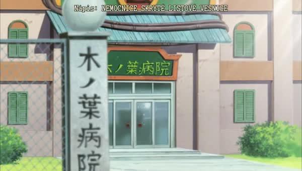 Naruto Shippuuden 247: Cíl: Kyuubi - BORUTO.EU