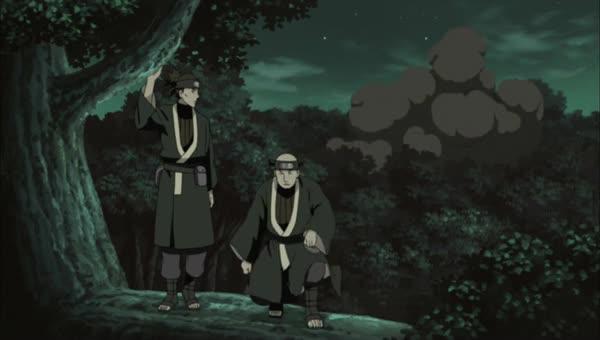 Naruto Shippuuden 251: Muž jménem Kisame - BORUTO.EU