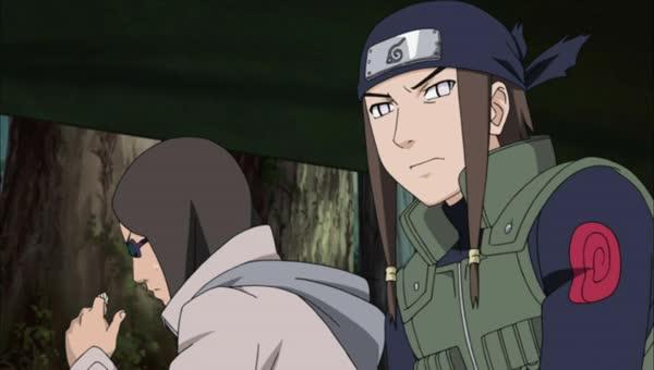 Naruto Shippuuden 256: Soustředění! Spojenecké síly nindžů