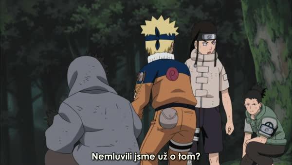 Naruto Shippuuden 260: Loučení - BORUTO.EU