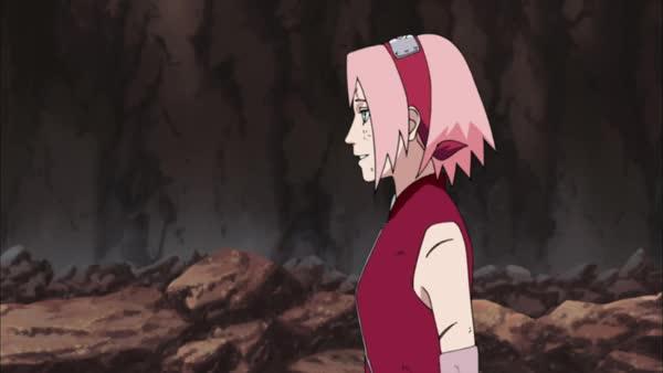 Naruto Shippuuden 263: Sai a Shin - NARUTO-SHIPPUDEN.EU