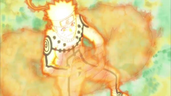 Naruto Shippuuden 264: Tajemství Edo Tensei - BORUTO.EU