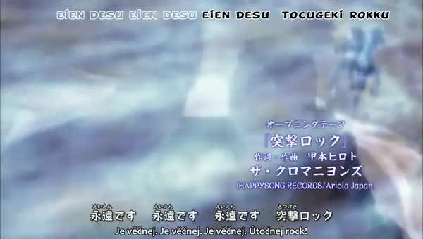 Naruto Shippuuden 265: Návrat starého nepřítele - NARUTO-SHIPPUDEN.EU