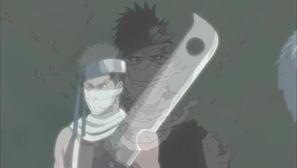 Naruto Shippuuden 266: První a poslední nepřítel