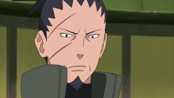 Naruto Shippuuden 267: Geniální válečný poradce z Listové - BORUTO.EU