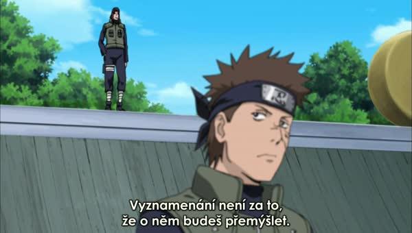 Naruto Shippuuden 268: Bojiště - BORUTO.EU