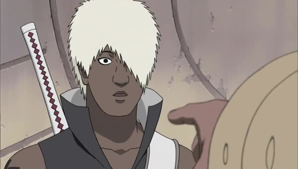 Naruto Shippuuden 269: Zakázaná slova - BORUTO.EU
