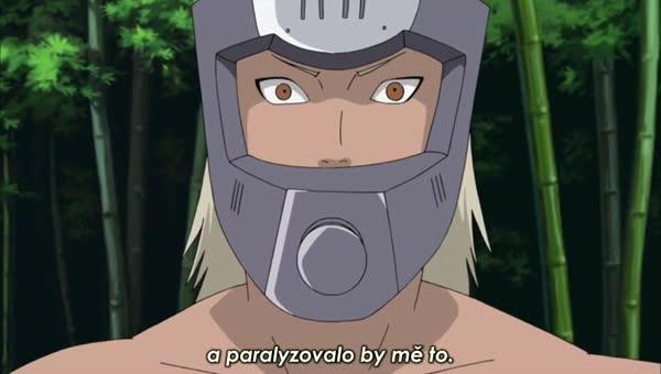 Naruto Shippuuden 272: Mifune vs. Hanzou - BORUTO.EU