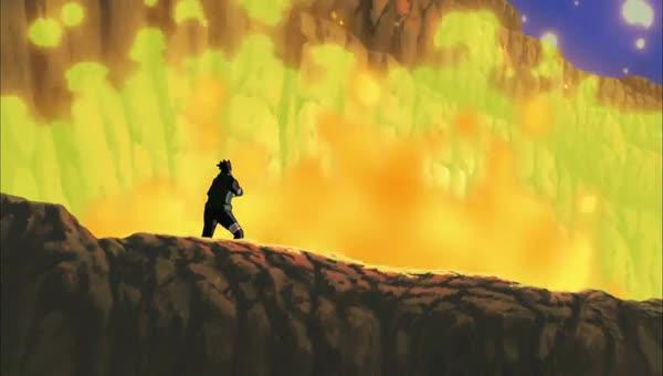 Naruto Shippuuden 273: Opravdová dobrosrdečnost - BORUTO.EU
