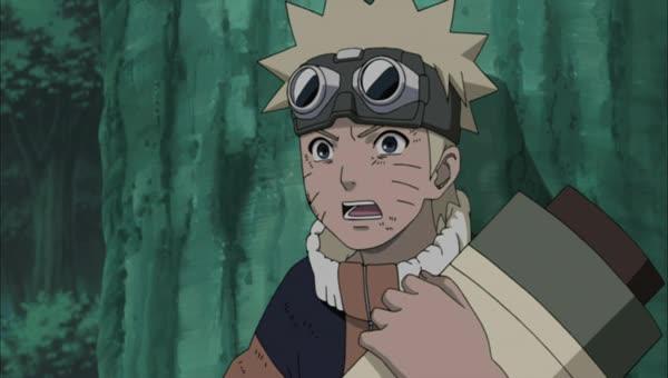 Naruto Shippuuden 275: Zpráva od srdce - BORUTO.EU