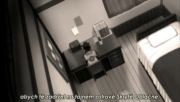 Naruto Shippuuden 275: Zpráva od srdce - NARUTO-SHIPPUDEN.EU