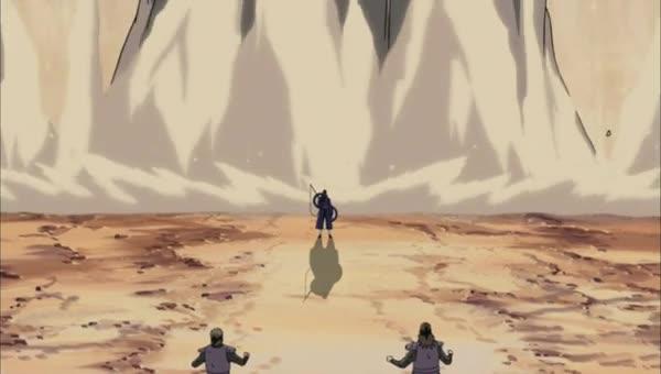 Naruto Shippuuden 276: Útok sochy Gedou - BORUTO.EU