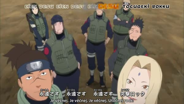 Naruto Shippuuden 277: Pečeť smíru - BORUTO.EU