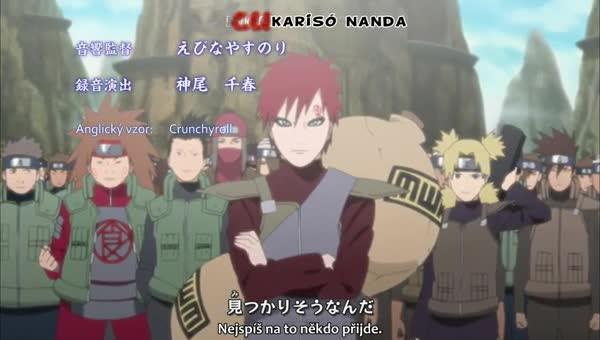 Naruto Shippuuden 279: Past Bílého Zetsua
