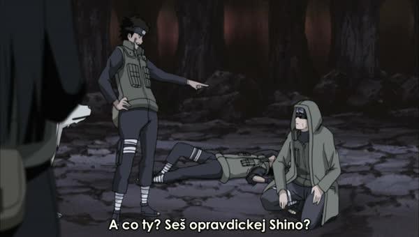 Naruto Shippuuden 279: Past Bílého Zetsua - BORUTO.EU