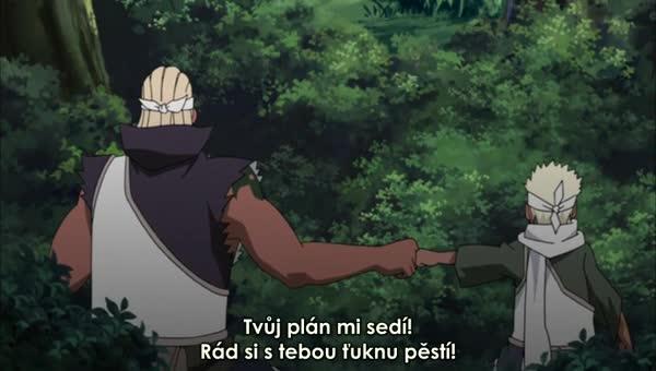 Naruto Shippuuden 282: Tajemství původu nejlepších parťáků - BORUTO.EU