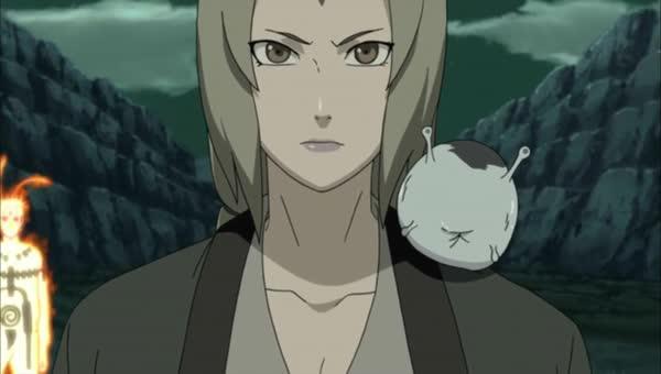 Naruto Shippuuden 283: Dvě slunce – Boruto: Naruto Next Generations