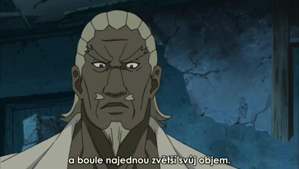 Naruto Shippuuden 286: Věci, které nelze získat zpět - NARUTO-SHIPPUDEN.EU