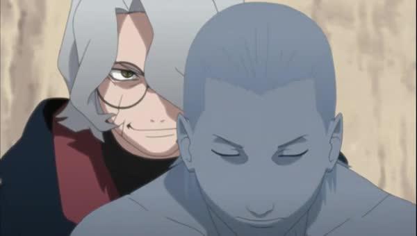 Naruto Shippuuden 290: Síla, ep. 1 - BORUTO.EU