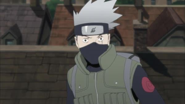 Naruto Shippuuden 293: Síla, ep. 4 - NARUTO-SHIPPUDEN.EU