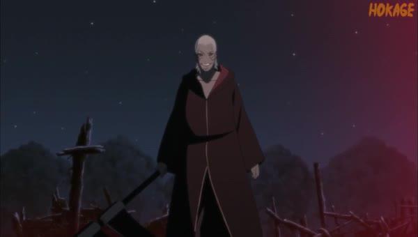 Naruto Shippuuden 294: Síla, ep. 5 - BORUTO.EU