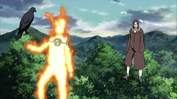 Naruto Shippuuden 298: Konečně se setkávají! Naruto vs Itachi - BORUTO.EU