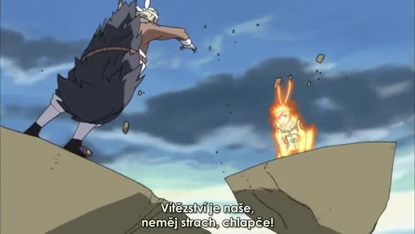 Naruto Shippuuden 299: Uznávaný - BORUTO.EU