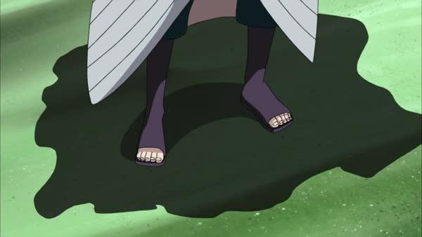 Naruto Shippuuden 300: Mizukage, obří škeble a přeludy - BORUTO.EU