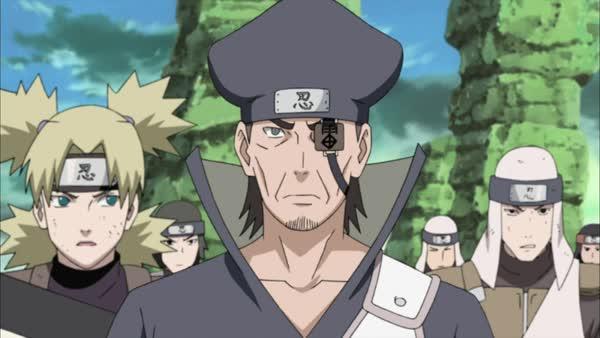 Naruto Shippuuden 301: Paradox - NARUTO-SHIPPUDEN.EU