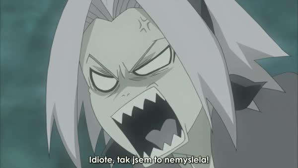 Naruto Shippuuden 306: Oko srdce - BORUTO.EU