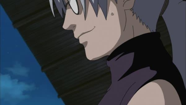 Naruto Shippuuden 307: Zmizet v měsíčním svitu - NARUTO-SHIPPUDEN.EU