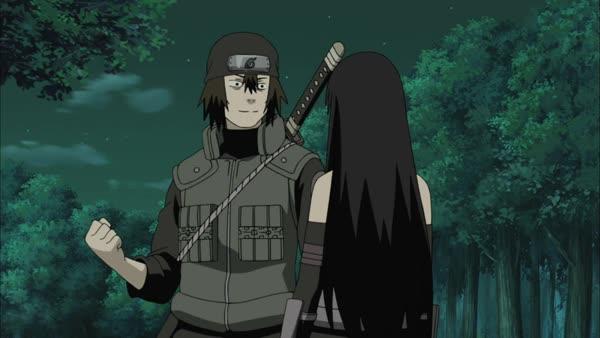 Naruto Shippuuden 308: Noc pod srpkem měsíce - BORUTO.EU