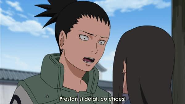 Naruto Shippuuden 310: Dobytý hrad - BORUTO.EU