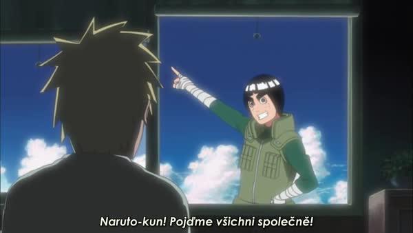 Naruto Shippuuden 311: Prolog k Road to Ninja - BORUTO.EU