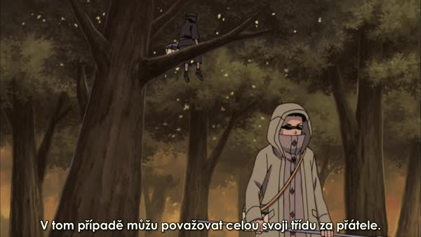 Naruto Shippuuden 317: Shino vs. Torune - BORUTO.EU