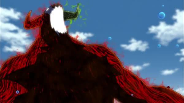 Naruto Shippuuden 318: Díra v srdci: Ten druhý Jinchuuriki - BORUTO.EU