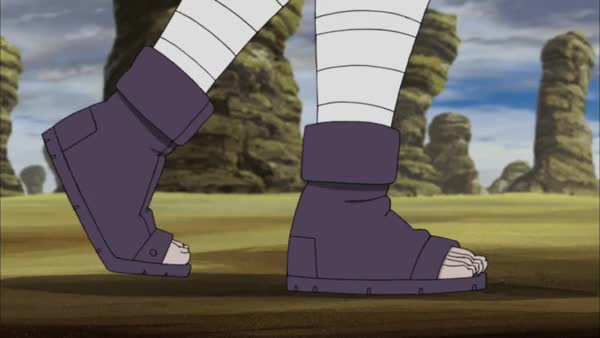 Naruto Shippuuden 322: Uchiha Madara