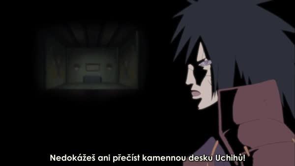 Naruto Shippuuden 322: Uchiha Madara - NARUTO-SHIPPUDEN.EU
