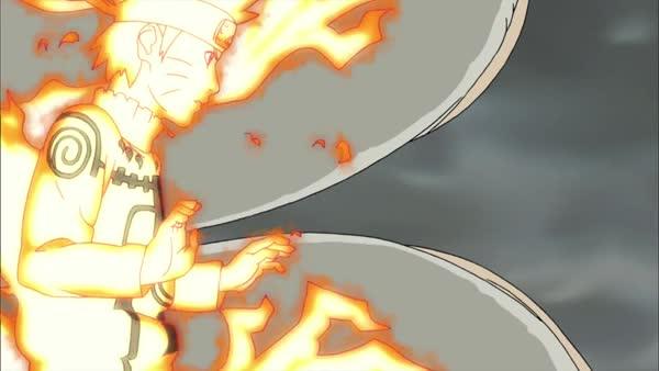 Naruto Shippuuden 328: Kurama - BORUTO.EU