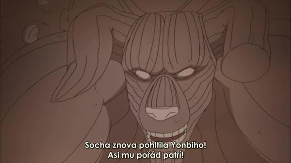 Naruto Shippuuden 329: Dvoučlenný tým - BORUTO.EU