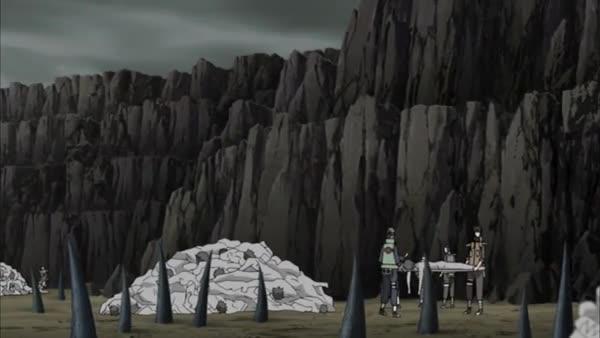 Naruto Shippuuden 330: Příslib vítězství